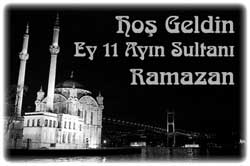 2009 Ramazan msakiyesi &#8211; stanbul
