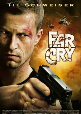 Far Cry Film Afişi