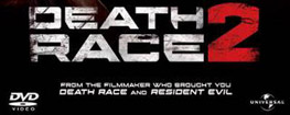 Death Race 2 &#8211; lm Yar 2 &#8211; zleme {2011}